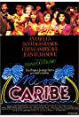 Miss Caribe (1988) Poster