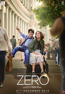 Zero (III) (2018)