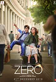 Zero 2018 Full Movie 720p HD Download Free Watch online thumbnail
