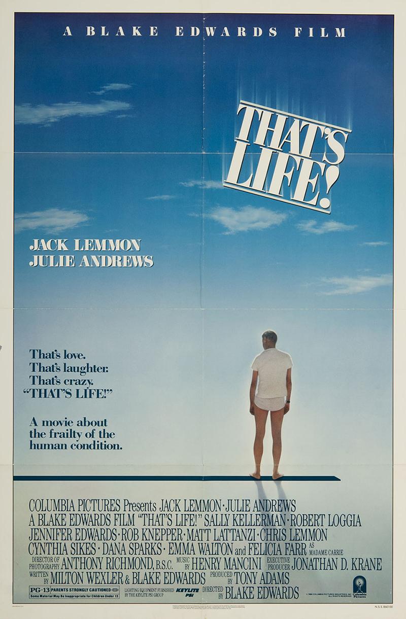 That's Life! (1986) - IMDb
