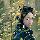 Meiqi Meng in Zhu xian I (2019)
