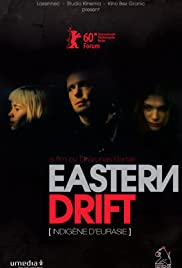 Eastern Drift Poster