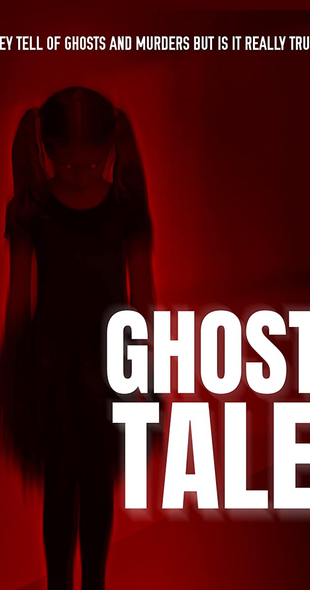 Ghost Tale (2021) Dual Audio Hindi 200MB WebRip 480p x264