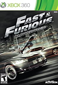 Primary photo for Fast and Furious: Showdown