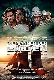 Die Männer der Emden Poster