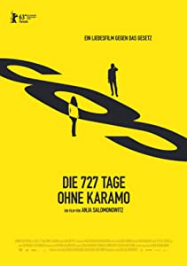Good movie to watch now Die 727 Tage ohne Karamo by [hdrip]