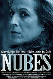 Nubes Poster