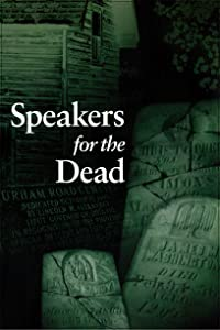 Find free movie downloads Speakers for the Dead Canada [1280x720p]