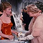 Debbie Reynolds and Isabel Randolph in It Started with a Kiss (1959)