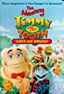 The Adventures of Timmy the Tooth: Lost My Brush