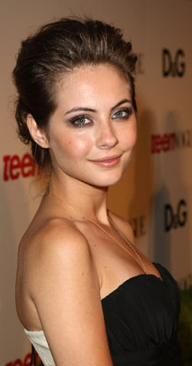 Willa Holland Imdb