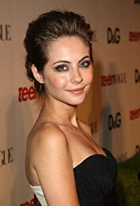 Primary photo for Willa Holland