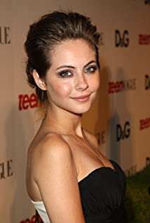 Willa Holland Picture