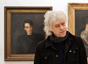 Where to stream A Fanatic Heart: Geldof On Yeats