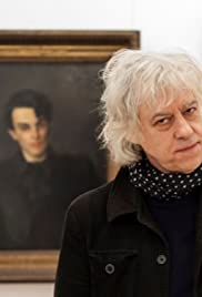 A Fanatic Heart: Geldof On Yeats Poster