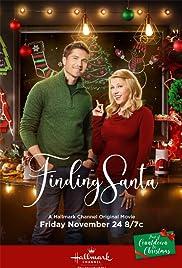 Finding Santa Poster