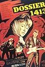 Secret File 1413 (1961) Poster
