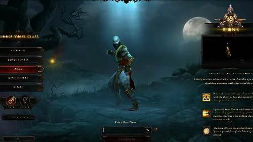 Diablo III (Class Combos)