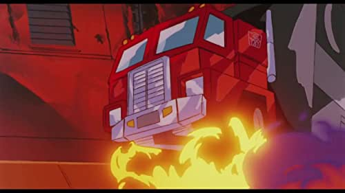 The Autobots must stop a colossal planet consuming robot who goes after the Autobot Matrix of Leadership. At the same time, they must defend themselves against an all-out attack from the Decepticons.