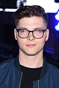 Primary photo for Kevin Garrett