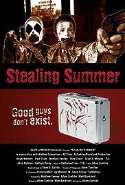 Stealing Summer Poster
