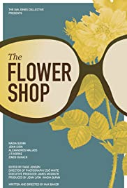 The Flower Shop Poster