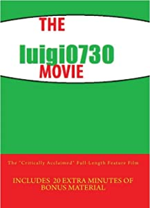 The movie library downloads The Luigi0730 Movie [2K]