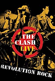 The Clash: Revolution Rock Poster