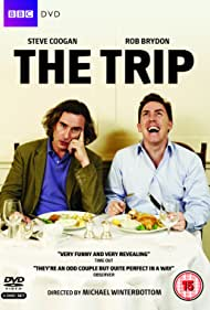 Rob Brydon and Steve Coogan in The Trip (2010)