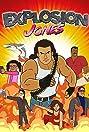 Explosion Jones