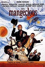 Mangeclous Poster