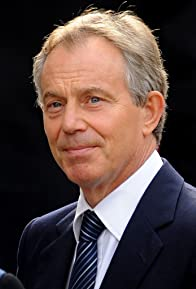 Primary photo for Tony Blair