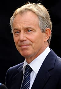 Primary photo for Tony Blair