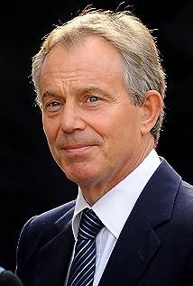 Tony Blair Picture