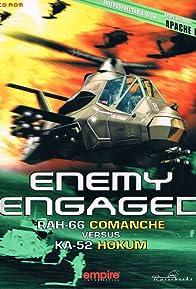 Primary photo for Enemy Engaged: RAH-66 Comanche vs. KA-52 Hokum