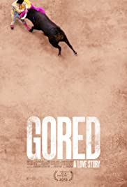 Gored Poster