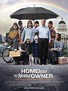 Homeless to Homeowner