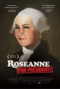Movie downloads amazon Roseanne for President! by none [x265]