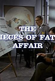 The Pieces of Fate Affair Poster