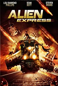 Primary photo for Alien Express