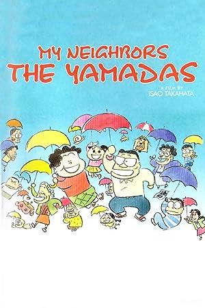 MY NEIGHBORS THE YAMADAS (1999) ยามาดะ ครอบครัวนี้ไม่ธรรมดา