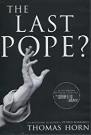 The Last Pope? Poster