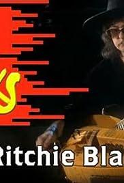Spécial Guitar Heroes: Ritchie Blackmore - The Yardbirds - Total Guitar - Neo Hard Rock - Planète Hard Rock Poster