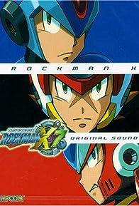 Primary photo for Mega Man X7