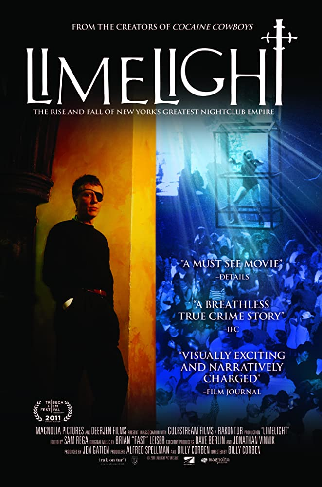 Limelight (2011)