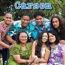 Carson (2018)