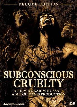 Subconscious Cruelty (2000) • FUNXD.site