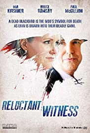 Reluctant Witness Poster