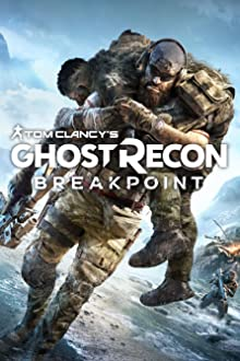 Tom Clancy's Ghost Recon Breakpoint (2019 Video Game)