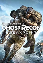 Tom Clancy's Ghost Recon Breakpoint Poster